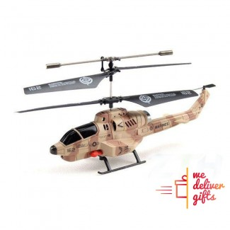 Helicopter 3.5CH IPHONE U809A