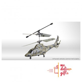 3.5 CH Helicopter with Gyro U801A