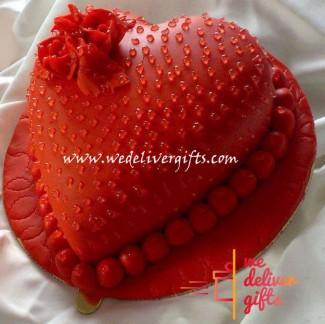 Perfect Love Cake