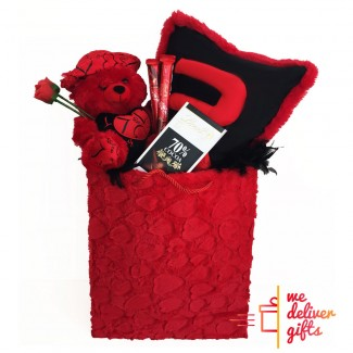 Fall In Love Valentine Gifts set