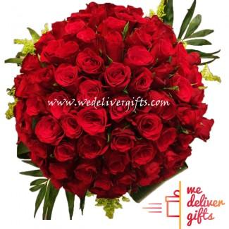 Big Love Roses