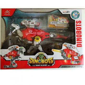 Dinobots Toy