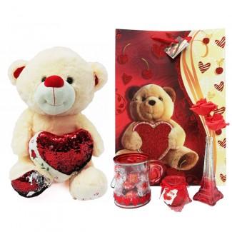 Valentine Gadgets Combination