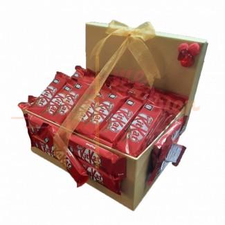 KitKat & I For Ever