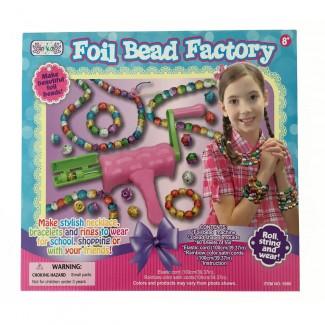 Foil Bead Factory