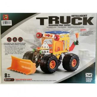 Mecano Truck Toy