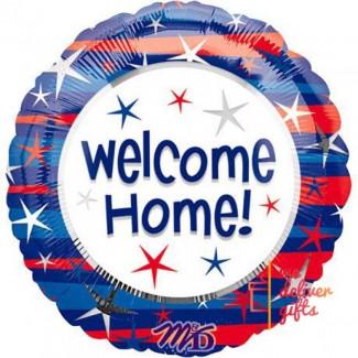 Welcome Home Single Balloon