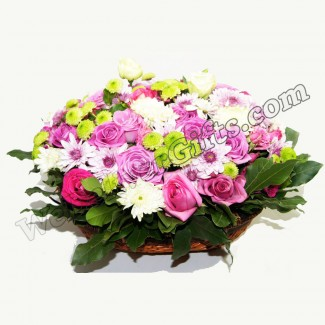 Little Miracle Flowers Bouquet