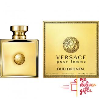 Versace EDP Oud Oriental