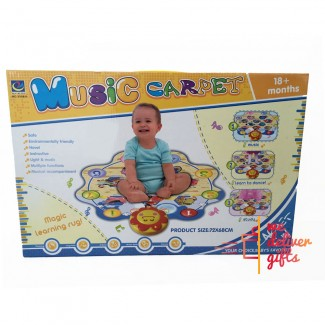 Music Carpet Toy