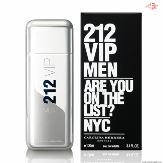 212 VIP for him Eau de toilette