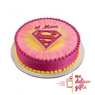 Number 1 Super Momy