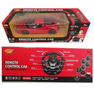 Ferrari Remote Control