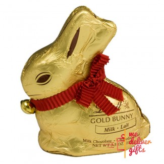 Gold Bunny Lindt