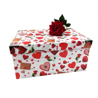 Box For Your Gifts