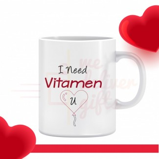 You re My Vitamin Mug