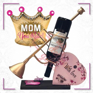 Mother's Day Combination With Love