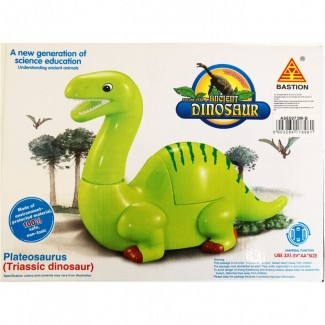 Ancient Dinosaur Toy