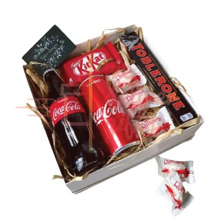 Sweet Coke Box