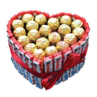 My Kinder Love Ferrero