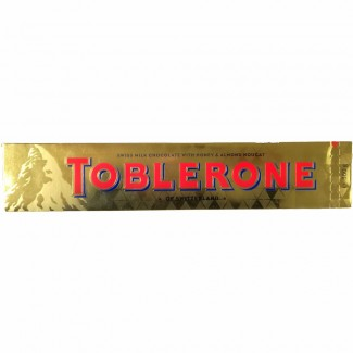 Toblerone Chocolate XXL
