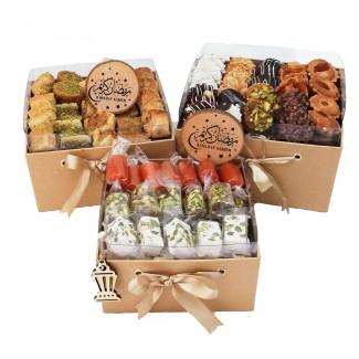 A Ramadan delightful gift set