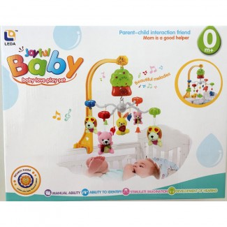 Joyful Baby Love Play Set
