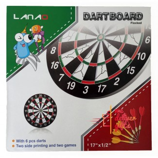 Dart Board Toy