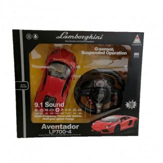 Lamborghini Remote Control