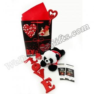 Panda Bimout Fik