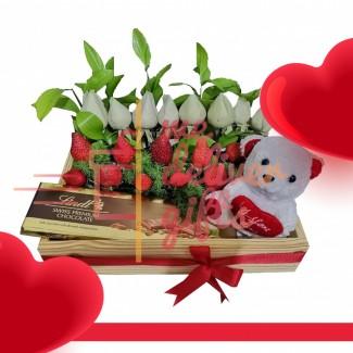 Your Garden Love
