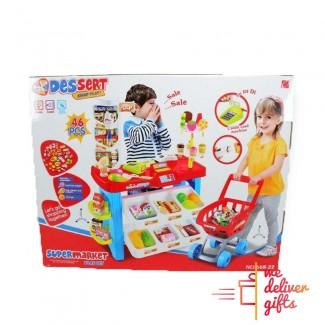 Dessert Shop Game