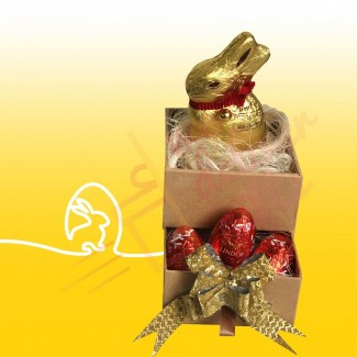 Choco Easter