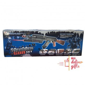 Machine Gun Set