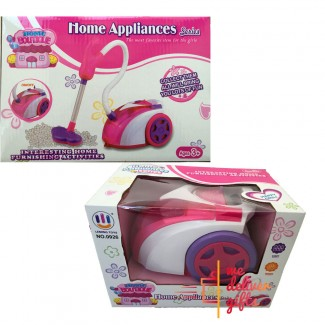 Home appliances Series