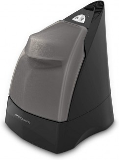 Bionaire Manual Express Warm Mist Comfort Humidifier