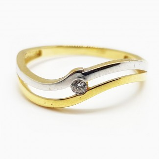 The Gallant Gold ring