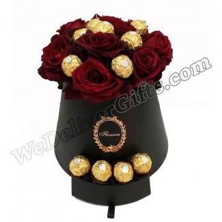 Love Sweet Roses