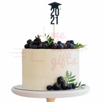 ConGrad's Cake