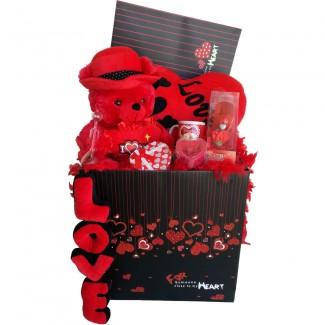 Someone Close to my HEART Valentine Gift Box