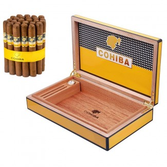 COHIBA CIGAR BOX