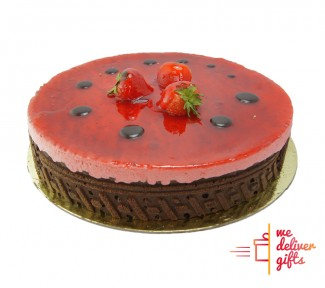 Fragola Cake