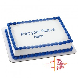 Picture Cake