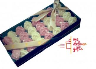 Choco fleur Gift box
