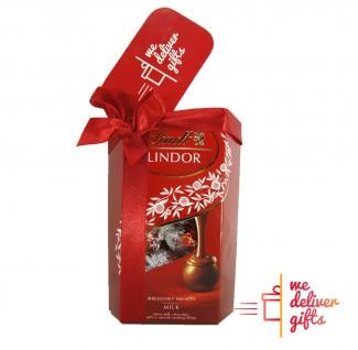Lindt Lindor Box