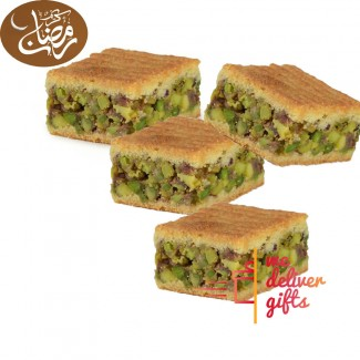 Maamoul Mad Pistachios