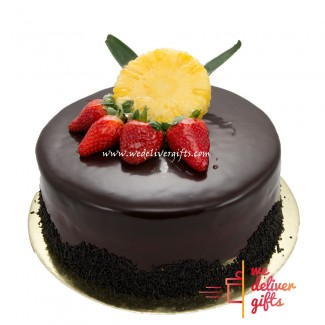 Exotica Fruit Cake