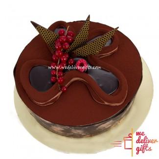 Special Tiramisu Cake