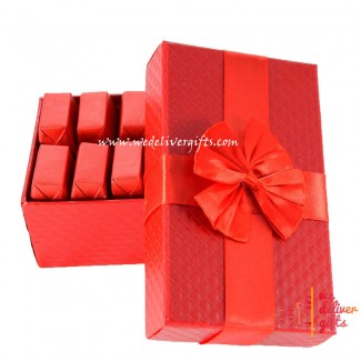 Red Chocolate-Box