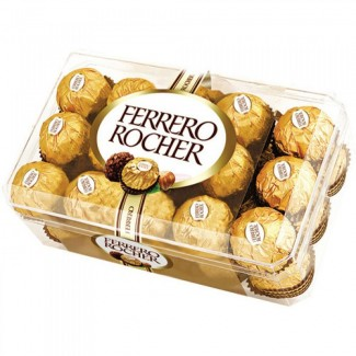 Ferrero Rocher 375 Grams